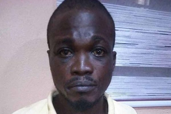 Man arrested for extorting money from ladies he had s3x with by blackmailing them with their nude photos