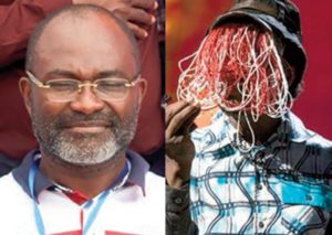VIDEO: Kennedy Agyapong drops names of Top Officials, Businessmen to be investigated by Anas