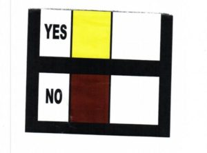 December Referendum: Are we groping in the dark?