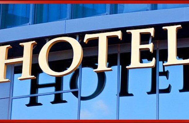 Landlady weeps as tenant converts flats to hotel