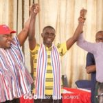 NPP Youth Wing congratulates newly appointed A/R Youth Organizer