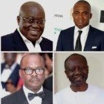 'Empy-headed' Addison: HRH Oscar Yao Doe blasts Bank Of Ghana governor