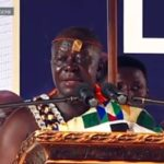 True multiparty democracy does not reward party loyalty – Otumfuo counsels