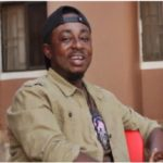 'Edey Bee K3k3' actor laments 'Blacklist' after support for Mahama in 2016