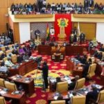 Sod-cutting doesn't build roads - Minority tells gov't
