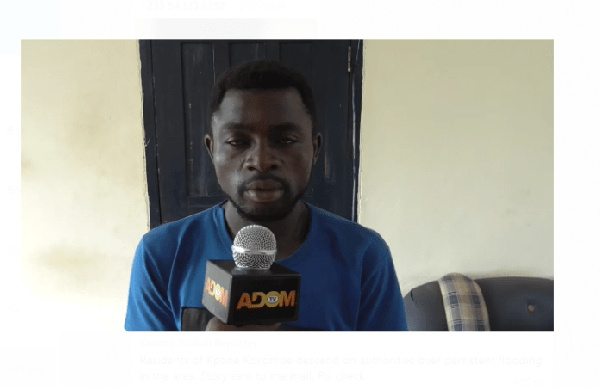 I attempted to sell my daughter for GHC 50,000 - Man confesses