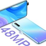 Huawei Y9s smartphone launched in Accra