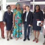 Abiola Bawuah Foundation pledges more support for girl child education
