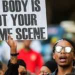 South Africa post office murderer given life