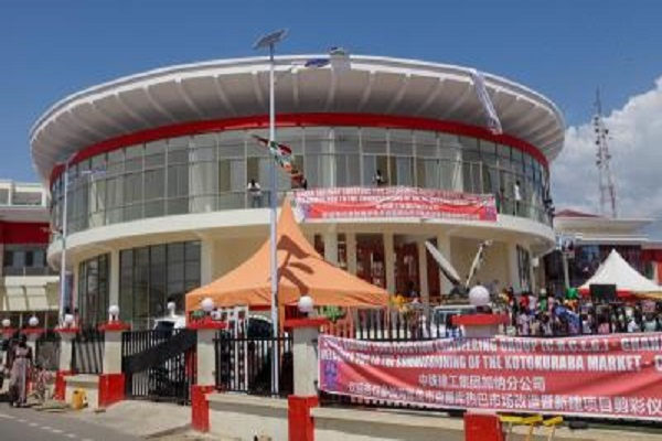 'NPP executives hijack stores at Kotokuraba, Abura markets' – Traders