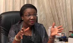 Akufo-Addo's Free SHS is full of 'Potholes' - Joyce Bawa Mogtari