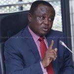 MPs clash over $600m Cocoa loan