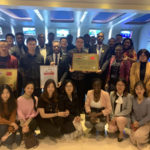 Ghanaian students in China commemorate 70th anniversary of China