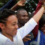 Make Zanetor your running mate – Actress to Mahama