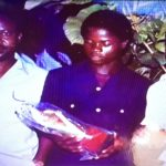 All Hearts of Oak did was to help bury Shamo Quaye and that was all till date - Bitter wife laments