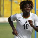 U23 AFCON: Edward Sarpong Prioritizes Olympic Games Qualification