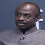 Election 2020: Govt plotting to turn Volta Region into a 'war zone' - Asiedu Nketia