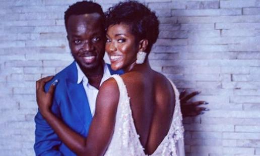 Akwaboah speaks about wedding photos
