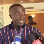 GFA budget for league is more than the annual budget of Sports Ministry - Hon. Alex Agyekum