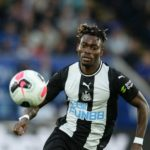 Atsu provides assist as Newcastle secure a draw in Man City game