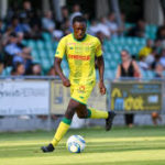 Dennis Appiah returns from injury in Nantes away stalemate