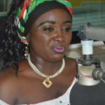 Nana Addo building 'bomba latrine' for 1 million dollars – Hanna Bisiw