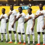 Check out jersey numbers for Black Meteors as they begin U-23 Afcon next week