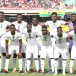 Sports Ministry sends goodwill message to Black Meteors ahead of Cameroon game