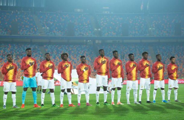 WATCH LIVE: Ghana vs Ivory Coast - Afcon U-23 semifinals