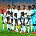 WATCH LIVE: Ghana vs South Africa Afcon U-23 third place match