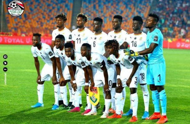 U-23 Afcon: Coach Ibrahim Tanko names same starting XI to face Ivory Coast