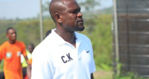 The inclusion of CK Akunnor will help Coach Kwasi Appiah - Nana Oduro Sarfo