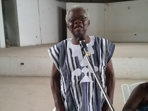 Take us to ICC – Togolanders to Ghana govt