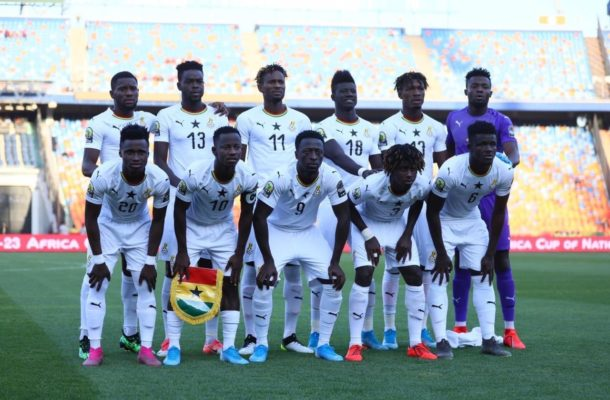 Match Report: Black Meteors lose to Ivory Coast on Penalties as Olympics dream suffers a setback