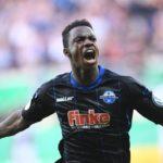 'It will be a dream come true to wear the Ghana shirt'- Black Stars new boy Antwi-Adjei