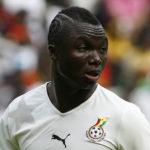 Forgotten man Dominic Adiyiah joins Thai team