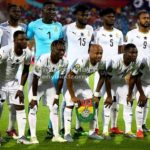 Afcon 2021 Qualfier: Coach Kwasi Appiah names starting XI to face South Africa