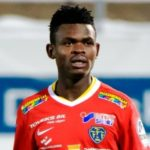 Exclusive: Ghana's Godsway Donyoh set for FC Nordsjælland exit