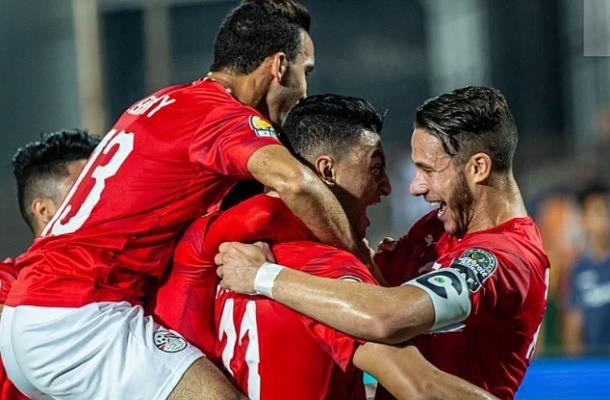 Host nation Egypt beat Mali in U-23 Afcon opener
