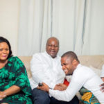 Mahama is just 61 but has proven to be more relevant than someone at 75 - Efo Worlanyo
