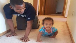 Are you a deadbeat dad? Read this man's story, and it will change your mind