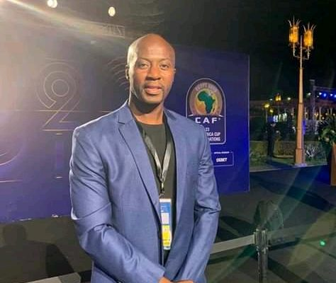 Ibrahim Tanko reveals why he was sacked as assistant Black Stars coach