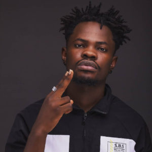 Fameye replies Shatta Wale over 'poor video' comment
