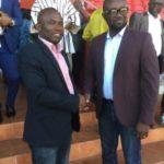 Ghana government is a strategic partner for football development - GFA President