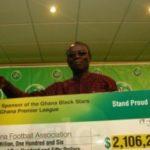 Globacom Ghana pays GFA $900,000 sponsorship money owed