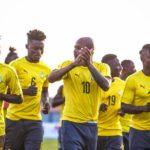 AFCON 2021 qualifier:Shining Stars pip São Tomé and Príncipe