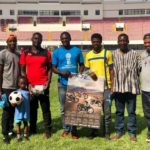 U15 Officials set to invade Greater Accra for young talents