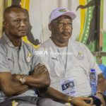 2021 AFCON Qualifiers: Kwasi Appiah urges Stars to put up a good show against Sào Tome