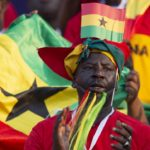 Ghana lose chance to secure Olympic Ticket