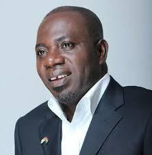 I'll build upon the good works of Mr Okraku- FA Cup Chairman